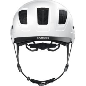 ABUS Hyban 2.0 Hjelm, polar white